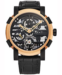 Romain Jerome Skylab Men's Watch Model RJMAU.031.02