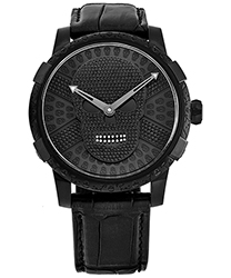 Romain Jerome Dia De Los M Men's Watch Model: RJMAUFM.001.05