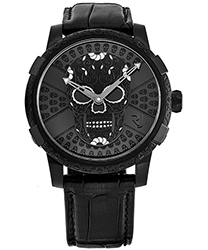 Romain Jerome Dia De Los M Men's Watch Model RJMAUFM.001.06