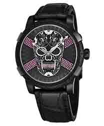 Romain Jerome Dia De Los Men's Watch Model: RJMAUFM.001.07