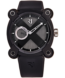 Romain Jerome Moon Invader Men's Watch Model: RJMAUIN.005.01