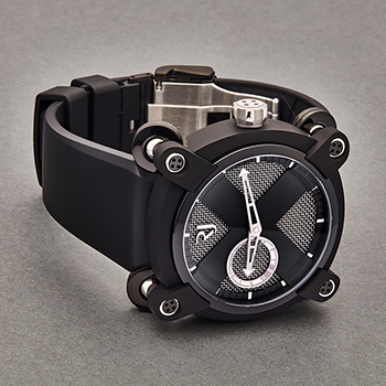 Romain Jerome Moon Invader Men's Watch Model RJMAUIN.005.01 Thumbnail 3
