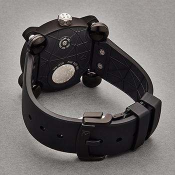 Romain Jerome Moon Invader Men's Watch Model RJMAUIN.005.01 Thumbnail 2