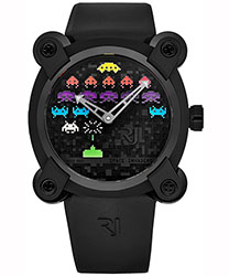 Romain Jerome Moon Invader Men's Watch Model: RJMAUIN.006.13
