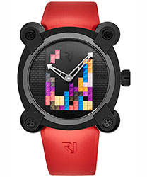 Romain Jerome Moon Invader Men's Watch Model RJMAUIN.010.01