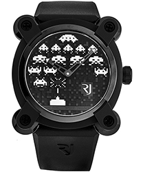 Romain Jerome Moon Invader Men's Watch Model: RJMAUIN.021.02