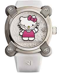 Romain Jerome Hello Kitty Ladies Watch Model: RJMAUIN.023.01