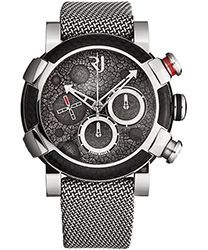Romain Jerome Moon Dust Men's Watch Model: RJMCH.002.01
