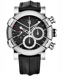 Romain Jerome DeLorean Men's Watch Model: RJMCHDE.001.02