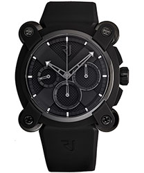 Romain Jerome Moon Invader Men's Watch Model RJMCHIN.001.01