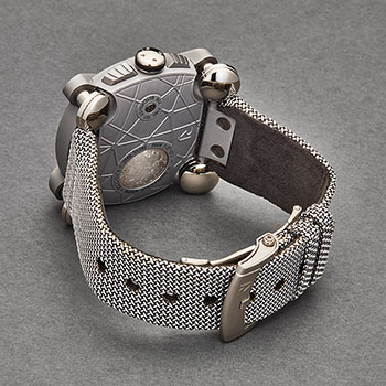 Romain Jerome Moon Invader Men's Watch Model RJMCHIN.003.01 Thumbnail 3