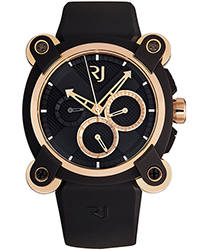 Romain Jerome Moon Invader Men's Watch Model RJMCHIN.004.02