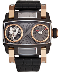 Romain Jerome Moon Orbiter Men's Watch Model RJMTOMO.003.01