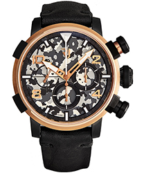 Romain Jerome Pinup Men's Watch Model: RJPCH.003.01