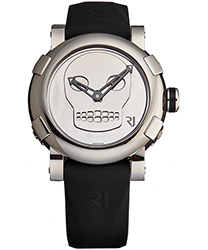 Romain Jerome Art Men's Watch Model: RJTAUAR.001.03