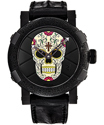 Romain Jerome Dia De Los M Men's Watch Model RJTAUFM.001.16