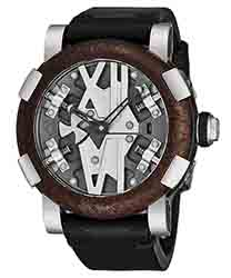 Romain Jerome Titanic DNA Men's Watch Model RJTAUSP.001.01