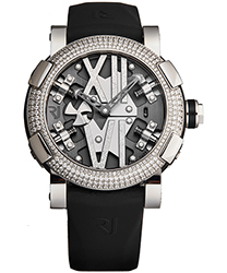 Romain Jerome Steampunk Men's Watch Model RJTAUSP.001.03