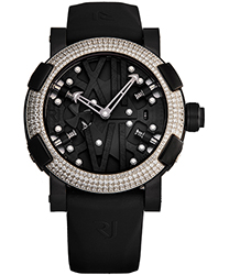 Romain Jerome Steampunk Men's Watch Model RJTAUSP.002.03
