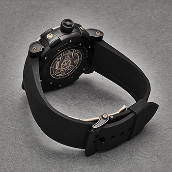 Romain Jerome Steampunk Men's Watch Model RJTAUSP.002.03 Thumbnail 2