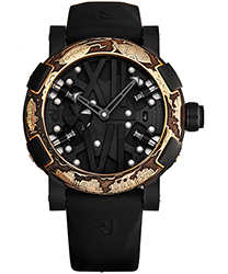 Romain Jerome Steampunk Men's Watch Model RJTAUSP.002.04