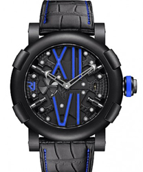 Romain Jerome Steampunk Automatic Men's Watch Model RJTAUSP.005.02