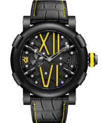 Romain Jerome Steampunk Automatic Men's Watch Model RJTAUSP.005.6