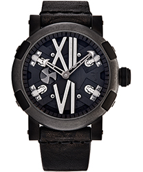 Romain Jerome Steampunk Men's Watch Model RJTAUSP.007.01