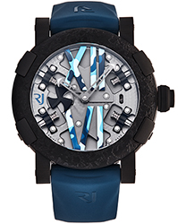 Romain Jerome Steampunk Men's Watch Model RJTAUSP.009.03