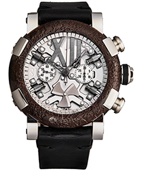 Romain Jerome Steampunk Men's Watch Model RJTCHSP.001.01