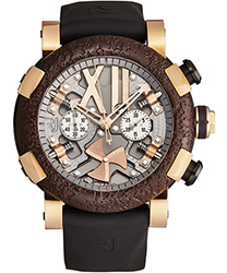 Romain Jerome Steampunk Men's Watch Model RJTCHSP.003.01