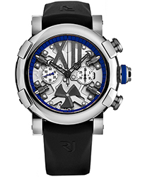 Romain Jerome Steampunk Automatic Men's Watch Model RJTCHSP.005.02