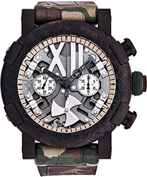 Romain Jerome Steampunk Men's Watch Model RJTCHSP.006.01
