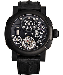 Romain Jerome Steampunk Men's Watch Model RJTTOSP.003.01