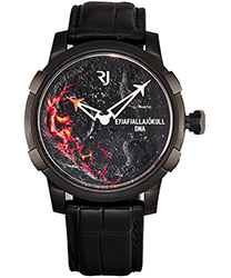 Romain Jerome Volcano Men's Watch Model RJVAU.003.01
