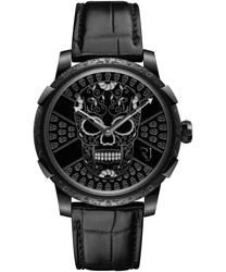 Romain Jerome Dia De Los Muertos Clasico Men's Watch Model RJ.M.AU.FM.001.06