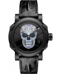 Romain Jerome Dia De Los Muertos Resucitado Azul Pastel Men's Watch Model: RJ.T.AU.FM.001.13