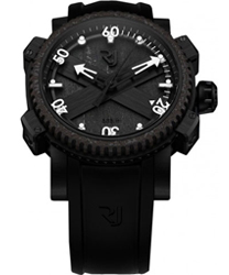 Romain Jerome Metal Octopus Diver Men's Watch Model T.AU.DI.001.01