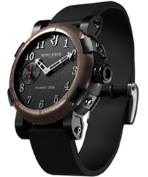Romain Jerome Titanic DNA Men's Watch Model T.OXY2.BBBB.00.BB