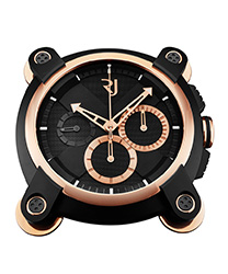 Romain Jerome   Clock Model XPOS.020.SI