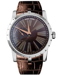 Roger Dubuis Excalibur Mens Watch Model RDDBEX0353