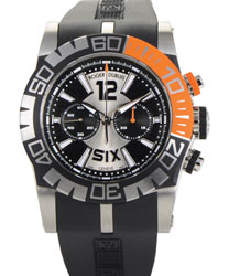 Roger Dubuis Easy Diver Men's Watch Model RDDBSE0254