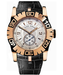 Roger Dubuis Easy Diver Men's Watch Model SED4614C5N