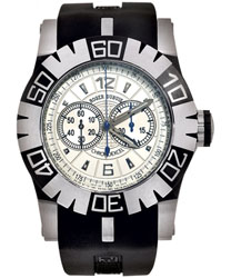 Roger Dubuis Easy Diver Men's Watch Model SED4678C9