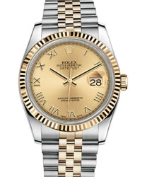 Rolex Datejust Men's Watch Model 116233-CHAMPRO