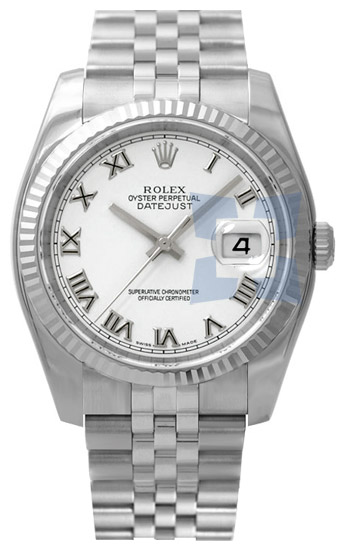 Rolex  Mens Wristwatch Model: 116234WR