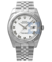 Rolex Datejust Men's Watch Model 116234WR