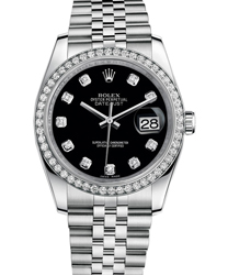 Rolex Datejust Ladies Watch Model 116244-0014