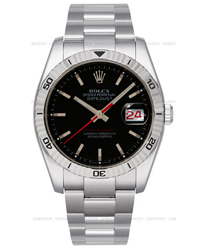 Rolex Datejust Men's Watch Model 116264-BL