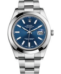 Rolex Datejust Men's Watch Model 116300-0005